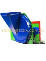 Електричний дисковий подрібнювач корму ДИК-01