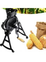 Лущилка кукурузы и орехов ручная на ножках тата а-1