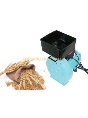 Подрібнювач кормів ИКОР-2 для зерна