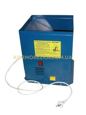 Корморезка (Кормоизмельчитель / Зернодробилка) Жатва 350 (350 кг/час)