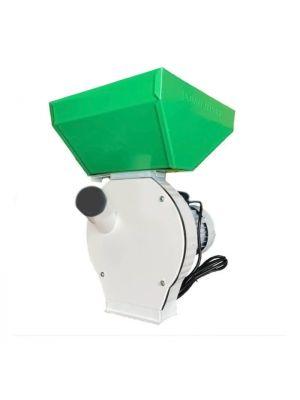 Зернодробарка електрична Donny DYCC 3 кВт 220 кг/год