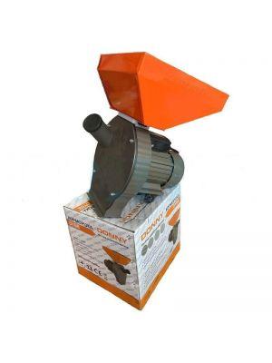 Зернодробилка Donny DYBB 3500 (3,5 кВт, 240 кг/час)