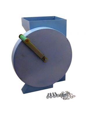 Корморізка ручна дискова ЛАН